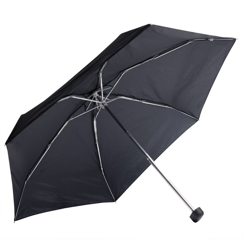Зонтик Sea To Summit TL Pokket Umbrella Black, 82.6 х 16 см (STS AUMBMINI)