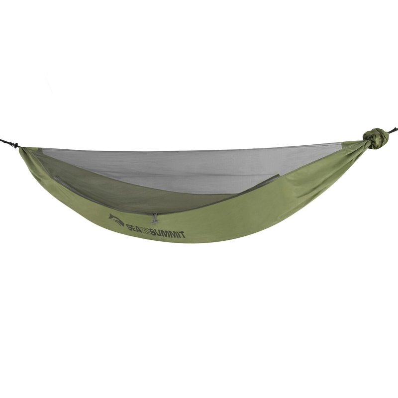 Гамак со стропами Sea to Summit Jungle Hammock Set, Dark Green, р. (STS AHAMJNGOL)