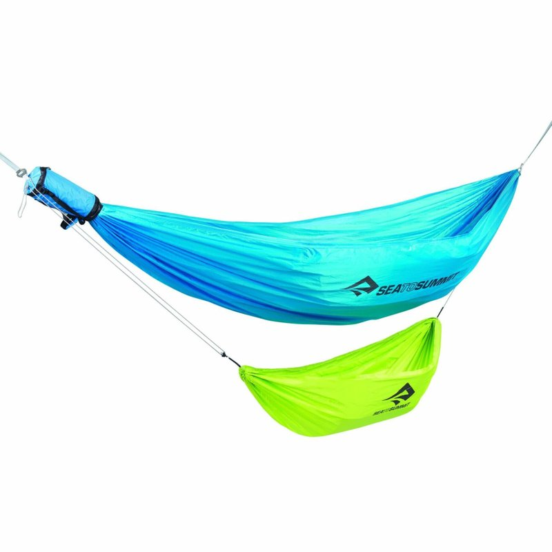 Полка под гамак Sea To Summit Hammock Gear Sling Green (STS AHAMGS)