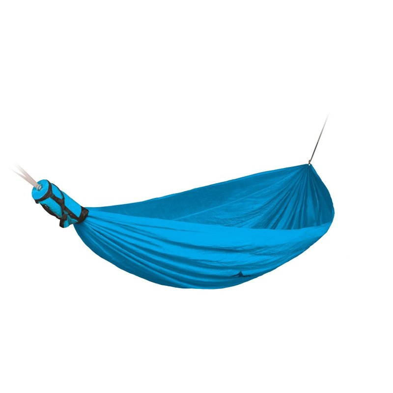 Гамак Sea To Summit Hammock Set Pro Single Blue, 3 м х 1.5 м (STS AHAMSETSBL)