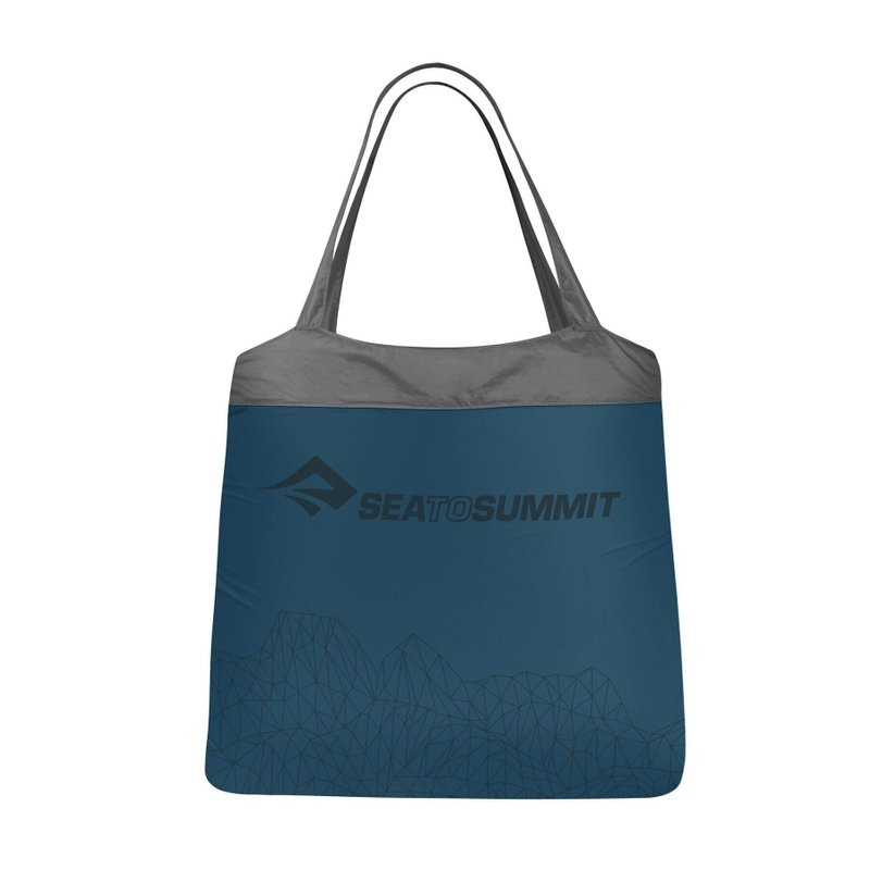 Сумка складная Sea to Summit Ultra-Sil Nano Shopping Bag, Dark Blue, 25 л (STS A15SBDB)