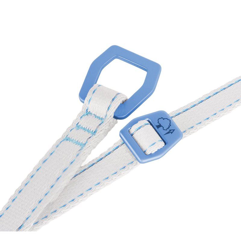 Стропа для гамака Sea To Summit Hammock Ultralight Suspension Straps Grey, 2.5 м х 15 мм (STS AHAMULSS)