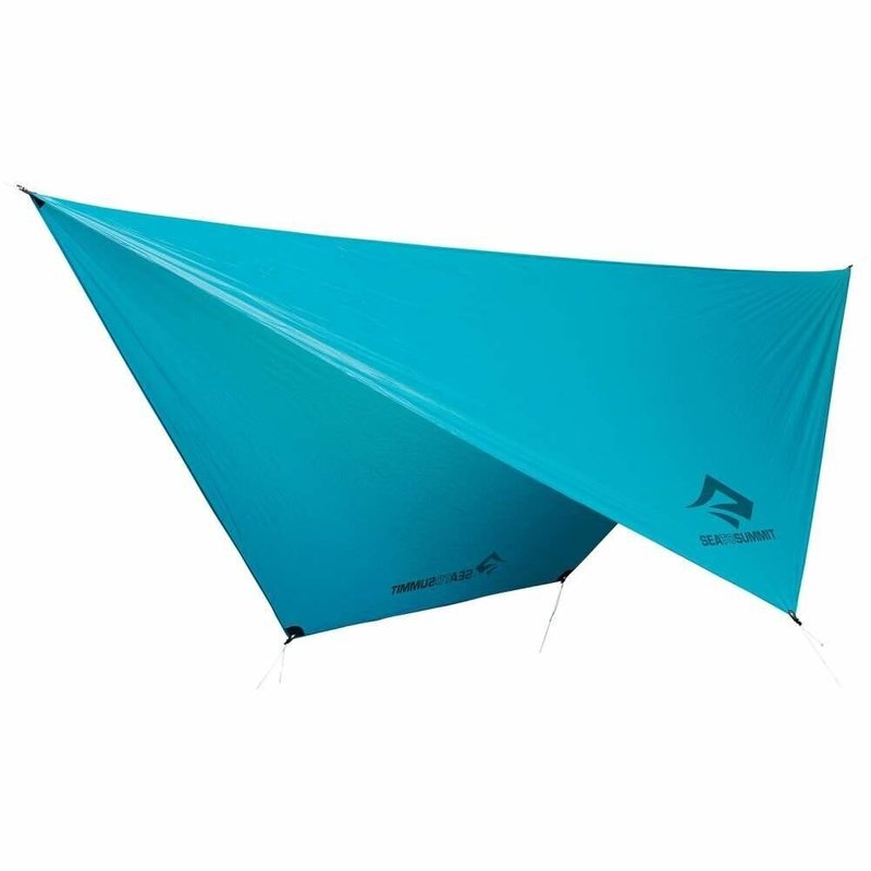 Тент для гамака Sea To Summit Hammock Ultralight Tarp 15D Blue, 3.6 м х 2.8 м (STS AHAMTARP)