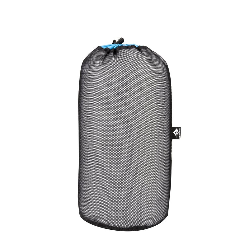 Чехол для вещей Sea To Summit - Mesh Stuff Sack Blue, 9 л (STS AM/MBL-9L)