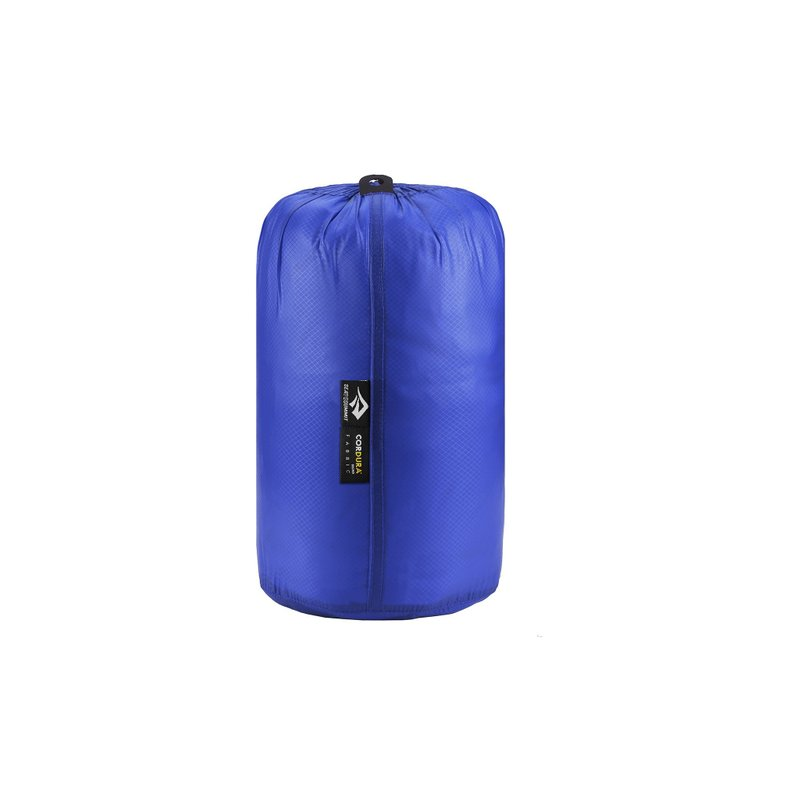 Чехол Sea to Summit - Siliconised Stuff Sack, Blue, L (STS ASN240LBL)