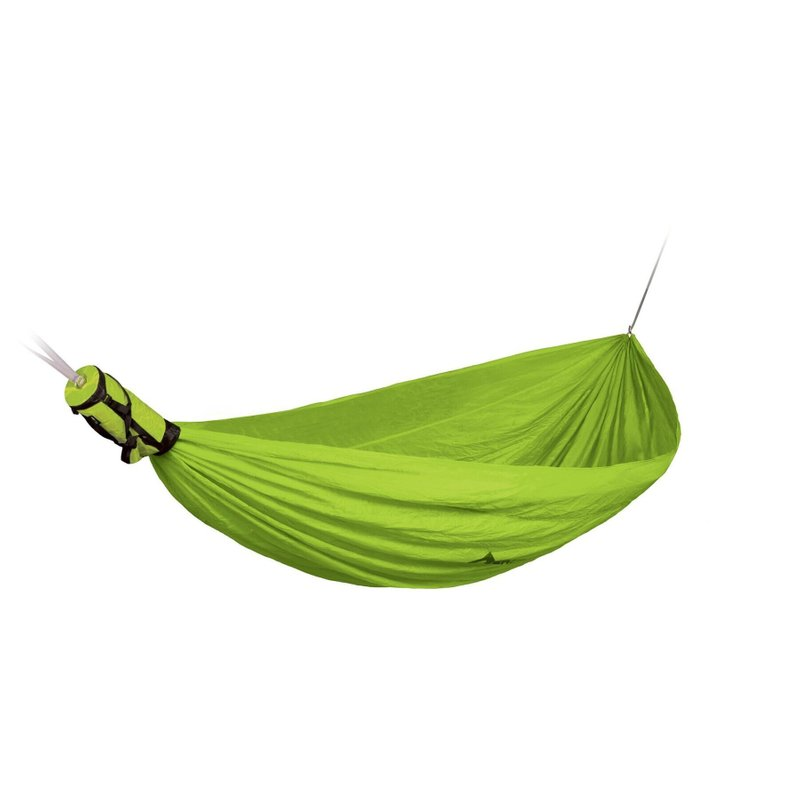Гамак Sea To Summit - Hammock Double Lime, 3 м х 1.9 м (STS AHAMDLI)