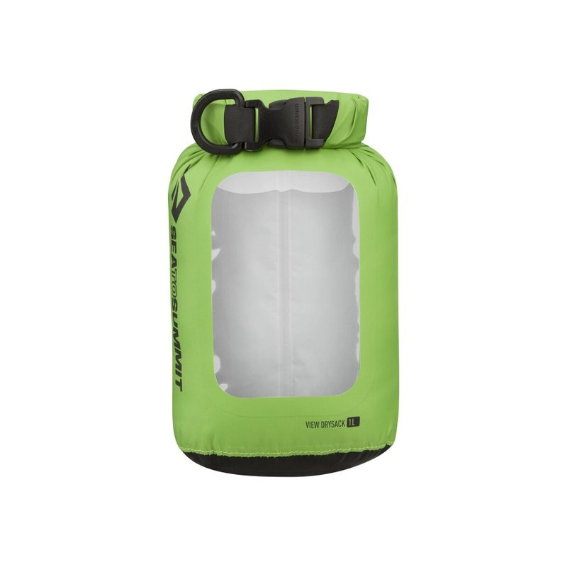 Гермомешок Sea To Summit - View Dry Sack Apple Green, 1 л (STS AVDS1GN)