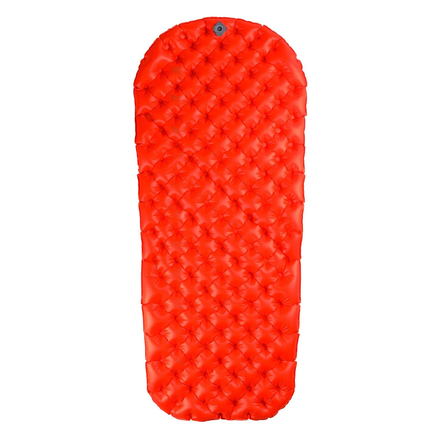 Надувной коврик Sea To Summit - Air Sprung UltraLight Insulated Mat Orange, 125 см х 55 см х 5 см (STS AMULINSXSAS)