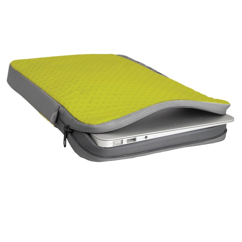 "Чехол для ноутбука Sea To Summit - TL Ultra-Sil Laptop Sleeve Lime/Grey, 11"" (STS ATLLAP11LI)"