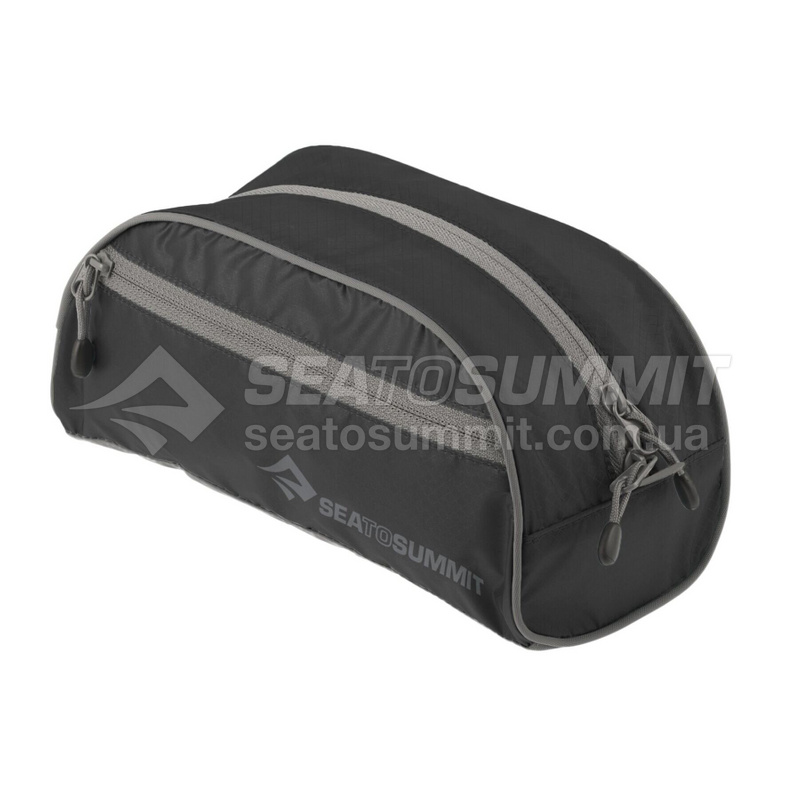 Косметичка Sea To Summit - TL Toiletry Bag Black, 20.3 х 10 х 10 см (STS ATLTBSBK)